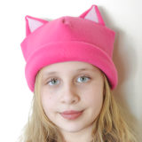 Pink Pussyhat