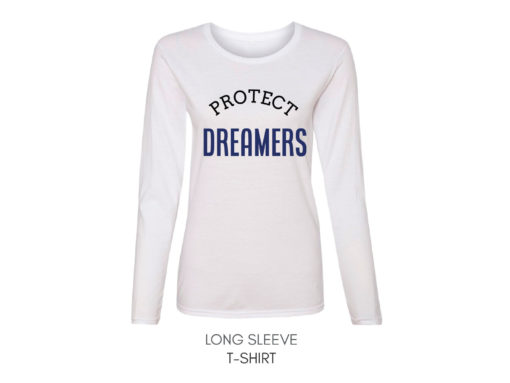 Protect Dreamers Shirt