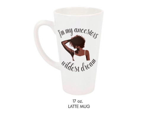 Wildest Dream Mug