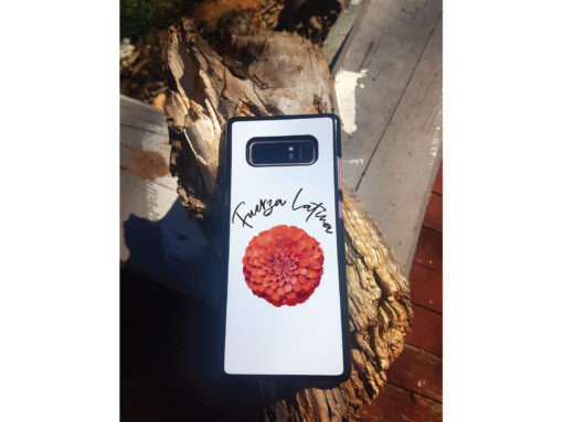 Fuerza Latina Phone Case