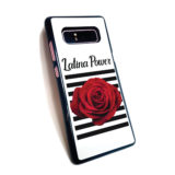 Latina Power Phone Case