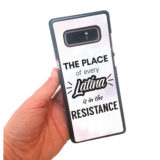 Latina Resistance Phone Case