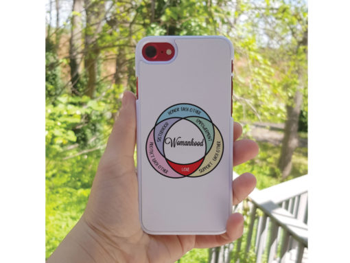 Womanhood Phone Case